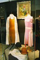 Krajčíri, Expozícia na Bratislavskom hrade, 2003 (52kb)
