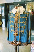 Krajčíri, Expozícia na Bratislavskom hrade, 2003 (60kb)