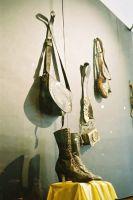 Šustri, Expozícia na Bratislavskom hrade, 2003 (38kb)