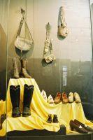 Šustri, Expozícia na Bratislavskom hrade, 2003 (48kb)